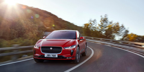 Poll: Jaguar I-Pace, BMW M8 Gran Coupe in a Geneva special