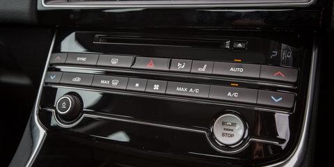 2018 Jaguar XE 25t R-Sport v Jaguar XE 20d R-Sport comparison