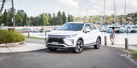 Mitsubishi's sales success in Australia analysed