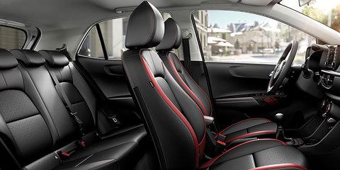 Kia Picanto GT-Line confirmed for Australia