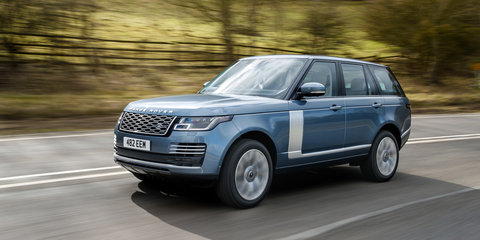 2018 Range Rover Vogue Si4 PHEV review