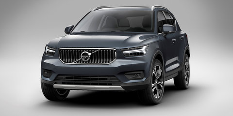 Volvo details new T3 petrol engine - UPDATE