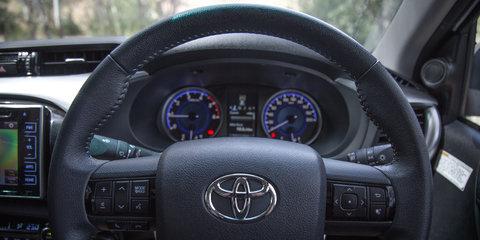Ute comparison 2018: Ford Ranger v Toyota HiLux v Mitsubishi Triton v Nissan Navara v Holden Colorado v Isuzu D-MAX v Mazda BT-50 v Volkswagen Amarok