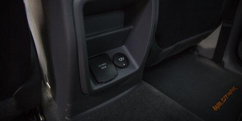2018 Dual-Cab Ute Mega Test