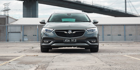 Holden sales nosedive, down 23 per cent in Q1