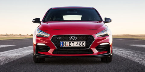 Hyundai i30 N: DCT confirmed for 'late-2019'