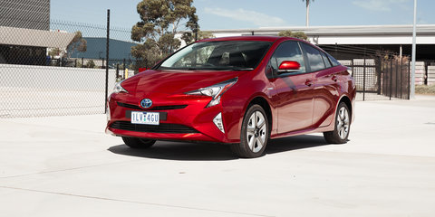 "Toyota Australia to ""make a stand"" on CO2 emissions, calls for tighter regulations"