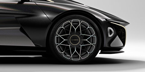 Electrification, luxury and design: Talking with Marek Reichman and Andy Palmer