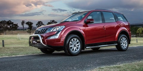 2018 Mahindra XUV500 Petrol review