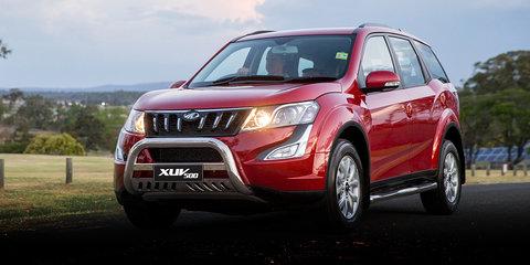2018 Mahindra XUV500 Petrol review