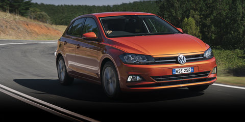 2018 Volkswagen Polo review