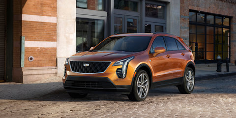 Cadillac boss dumped, replaced by GM Canada boss