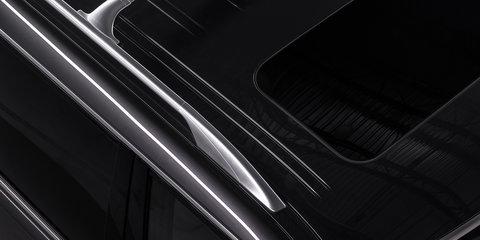 2019 Infiniti QX60 Limited, QX80 Limited revealed