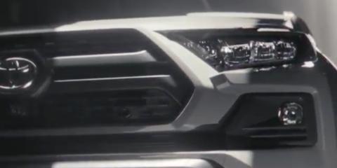 2019 Toyota RAV4 teased again