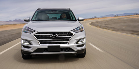 "Hyundai: Same-same family design is ""boring"""