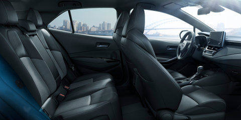 2019 Toyota Corolla detailed, Australian launch due August
