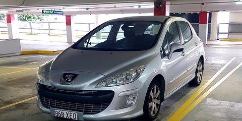 2008 Peugeot 308 XSE HDi review