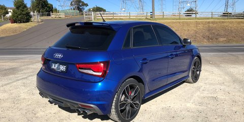 audi s1 review specification price caradvice. Black Bedroom Furniture Sets. Home Design Ideas