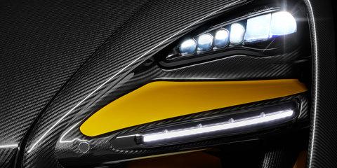 McLaren Senna Carbon Theme by MSO revealed