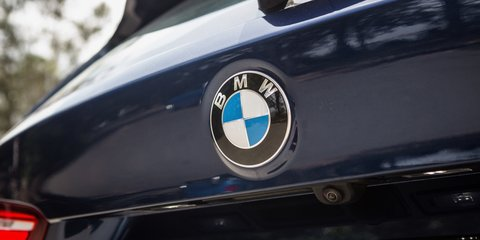 BMW raided by German prosecutors
