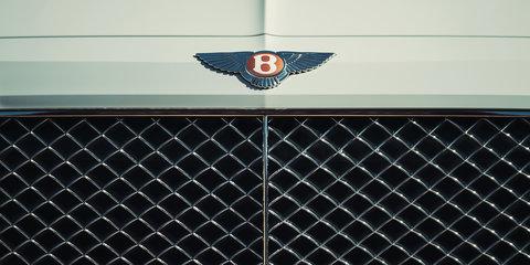 2018 Bentley Bentayga Hybrid revealed