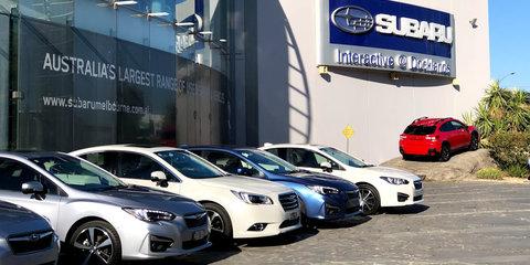 CarAdvice podcast 93: LIVE from Subaru Docklands!