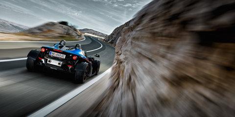 2018 KTM X-Bow GT arrives Down Under