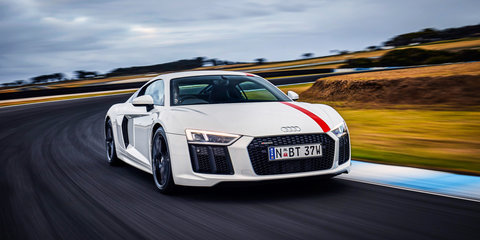 2019 Audi R8 update could spawn another RWS - report