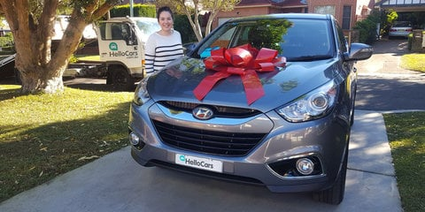 HelloCars goes it alone to shake up online used-car shopping and selling