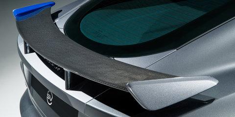 Jaguar F-Type SVR gets racy Graphic Pack option