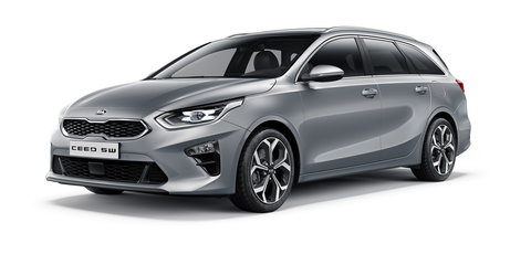 2018 Kia Ceed Sportswagon officially unveiled in Geneva