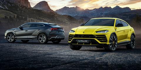Lamborghini: Urus will double global sales by Q4 2019
