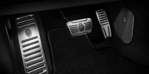 2019 Maserati Levante Trofeo revealed