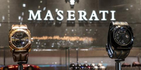 Maserati Ghibli, Quattroporte, Levante Nerissimo Editions unveiled