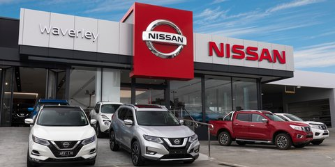 CarAdvice podcast 92: Live from Waverley Nissan!