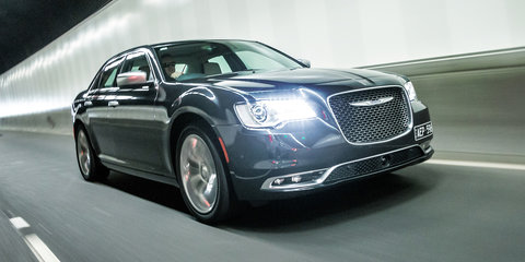 Chrysler 300, Jeep Wrangler join Takata recall
