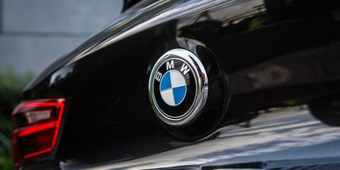 Driving experience 'is the core of BMW'