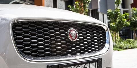 Matthew Wiesner departs Jaguar Land Rover Australia