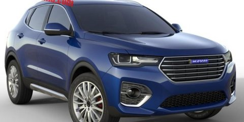 Haval H4: Another good-looking Haval we won't get
