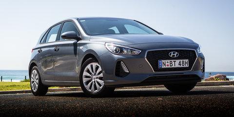2018 Hyundai i30 Go review