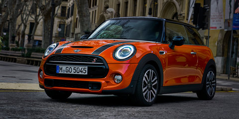 Mini Hatch: Through the generations