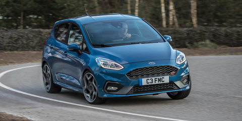 Ford Fiesta ST confirmed for Australia