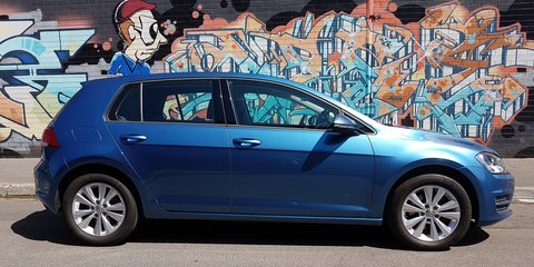 2013 Volkswagen Golf 90TSI Comfortline review