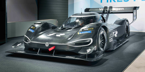Volkswagen: Next-gen R models to be more 'extreme' - report