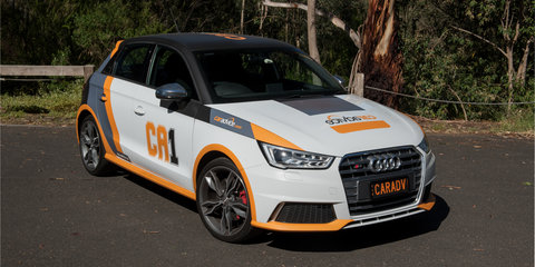 Cars We Own: 2015 Audi S1 Sportback