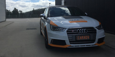 Cars We Own: A week-long fang in the Audi S1