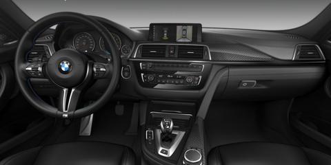 Configurator Challenge: BMW M cars