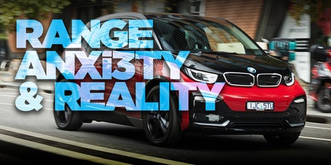 BMW i3s video diary: Range anxiety and reality