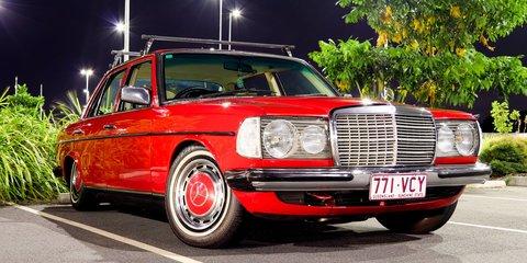 Brisbane's car scene isn't dead