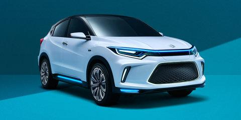 Honda Jazz-based electric car due 2020 - report